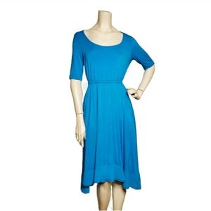 LOGO Lori Goldstein Dress XXS